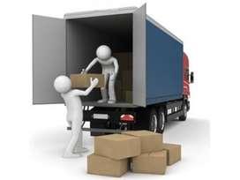 Wanted loading/Unloading Executive