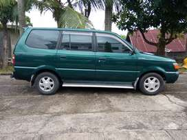 Kijang Kapsul LGX Th. 2000 Bensin
