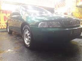 Audi a4 1998 orginal mesin sehat bu cepat negoooo