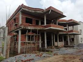 4 bhk independent house for sell in kanke