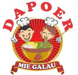 Dibutuhkan Waiters Di Dapoer Mie Galau