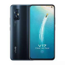 Brand New Vivo V17 Midnight Ocean Black Phone