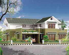 Housing Plot for sale in Perinthalmanna