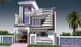 3BHK duplex villa sale @ Jammunarayana puram