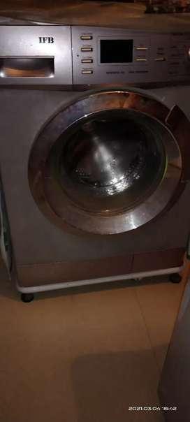 Ifb fully automatic washing machine