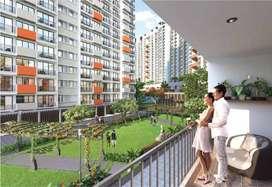 2 BHK 666 Sq. Ft. Apartment for Sale in SPRE Joyville Virar