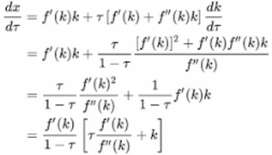 Mathematics and economics teacher