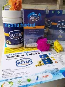 Herbal kapsul kutuk naturafit