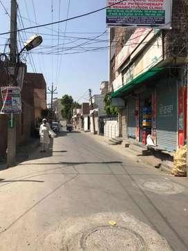 195 sq.feet shop for sale near khandwala