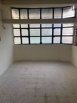 2BHK Flat only 10 step first floor