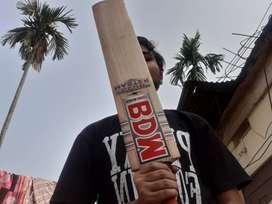 BDM Branded Cricket BAT (ORIGINAL DUCE BAT) in good condition.