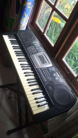 Jual keyboard techno 7900i