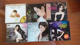 Koleksi Lagu2 Mandarin Klasik Import