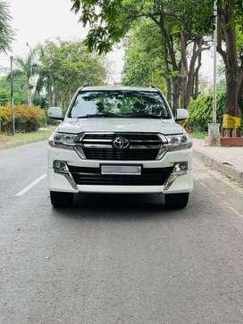 Toyota Land Cruiser, 2014, Diesel