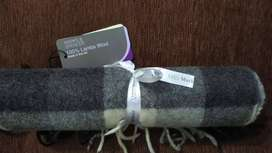 Imported Wool Scarf for Men