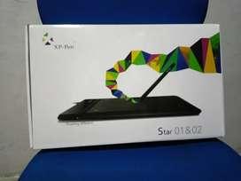 Graphich Tablet Xp-Pen