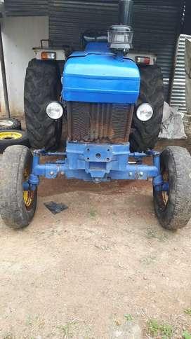 Farmpac Hp70