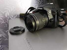 Nikon D3300 Next To New Mint Condition