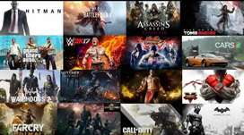 All original PC games available old and new for PC