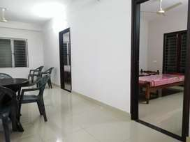 Apartment near technopark for family or bachelors