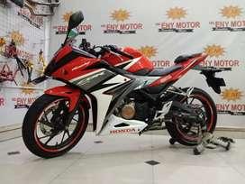 06.Honda CBR150 siap kirim *ENY MOTOR*