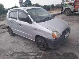 Hyundai Santro 2002