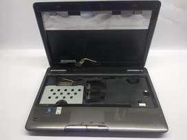 (Casing) Toshiba Satellite L635. Istimewa, lengkap