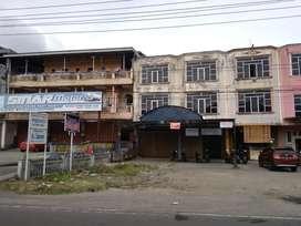Rumah Ruko Bukittinggi