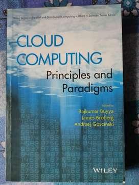 Cloud Computing - Principles and Paradigms