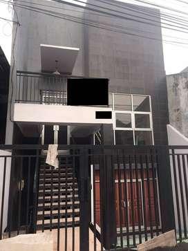 Dikontrakan Ruko Jl. Fatmawati, Semarang