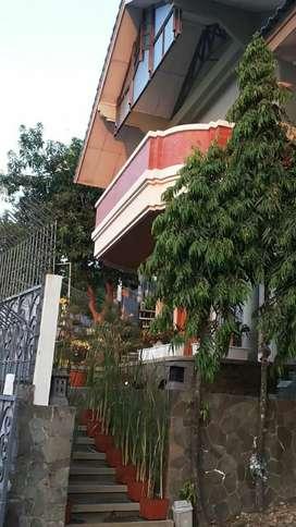 Dijual Rumah View Kota Semarang Cinde Candisari Semarang