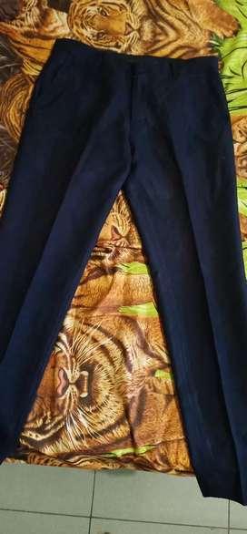 Celana Chino kain