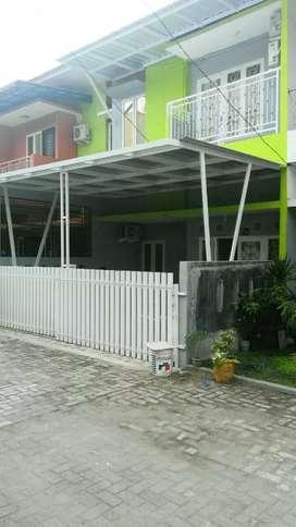 Guest house/penginapan/rumah sewa harian