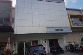 Jual Ruko di Citraland Manado, luas bangunan 250 M2, Luas tanah 100M2