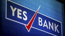 Job vacancy available for YES BANK