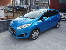 Di Jual Cepat Ford Fiesta 1,5 L Sport AT 2013
