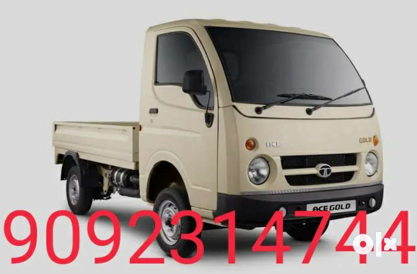 Tata ace just paid 25,,000* on road delivery 16* paise intrest