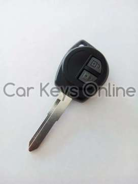 Suzuki swift immobiliser remote control key available and making car
