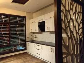 1 bedroom for girls Fully Furnished