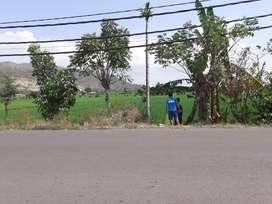 Jual Tanah Murah Lokasi Berkembang