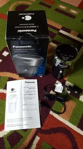Panasonic Air Purifier ION Nano-E Generator (NEGO)