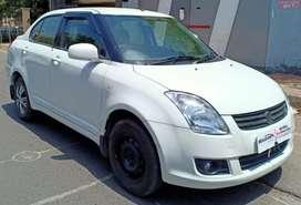 Maruti Suzuki Swift Dzire VDI, 2010, Diesel