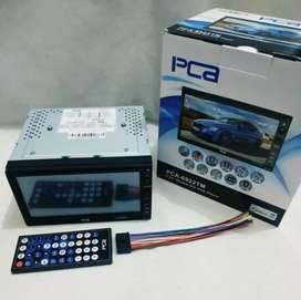 DobelDin PCA Dvd TV MIRRORlink