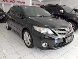 Toyota Corolla Altis 2.0 V matic 2012