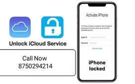 Icloud unlock your iphone