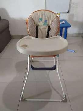 Dijual Baby Chair Hauck Murah dan Bagus