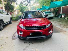 Land Rover Range Rover Evoque 2014 Diesel Well Maintained