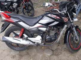 Cbz extreme in good condition