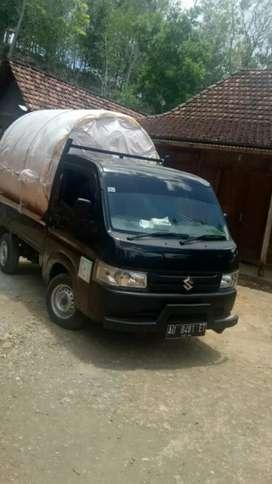 Tandon air 5300 liter tebal 12mili sni garansi bocor Kebumen