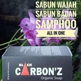 Black carbonz soap bpom hiegienis